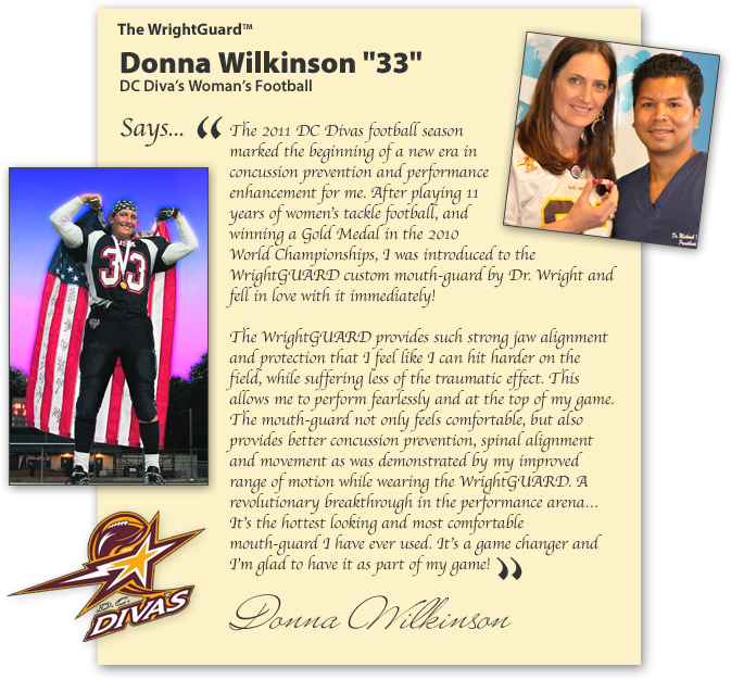 http://thewrightguard.com/donna Wilkinson